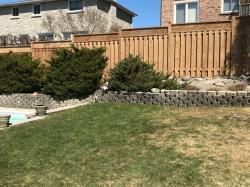 Fencing On Any Slope